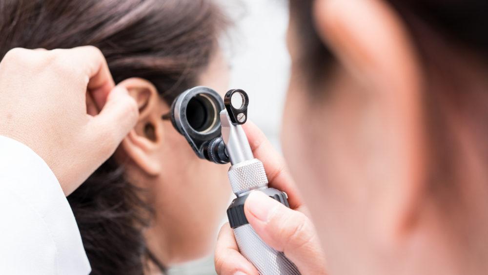 Enfermedades raras del oído